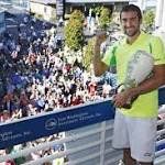 Marin Cilic Leads Winners and Losers at 2016 Western and Southern Open