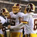 Redskins mailbag: Pros and cons of franchising Cousins; projecting surprise cuts