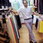 American Apparel Said to Be Increasingly Open to Keeping Charney