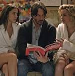 Sundance 2015: Keanu Reeves, Eli Roth, and Kevin Bacon lead the festival's ...