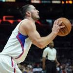 Clippers' JJ Redick to host weekly NBA podcast with Yahoo!