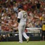 Seventh-inning meltdown costs Pirates against Nationals