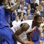 Florida vs. Kentucky, The Differences: 10 takeaways from the Gators' seismic win