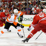 Flyers vs. Hurricanes preview: Two storms meet in Philadelphia