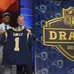 NFL Draft 2015: 7 Most Shocking Picks from the 1st Round