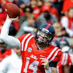 Wilkins, Dodson get Ole Miss ground game going
