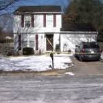 Md. cop shoots, kills son fatally stabbing his own mother