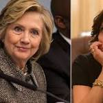 How Hillary Clinton Inspired Selina's New Haircut, And 8 Other Fun Facts From ...