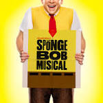Ethan Slater, Lilli Cooper & More Will Lead THE SPONGEBOB MUSICAL in Chicago!