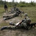Hopes for Ukraine peace talks resumption as Russia softens
