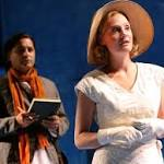 Review Roundup: Roundabout's INDIAN INK Opens Off-Broadway