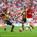 Arsenal ends 9-year title drought with FA Cup win