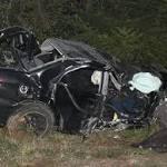 Corvallis man killed in early morning crash near Salem