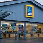 Aldi to Accelerate Store Growth