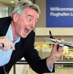 Profits warning looks like comeuppance for Ryanair's motormouth boss Michael ...