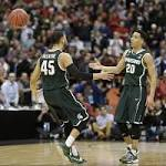 Tom Izzo Weekly Press Conference Coverage