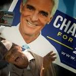 Charlie Crist vs. Nan Rich, a Democratic primary devoid of a campaign