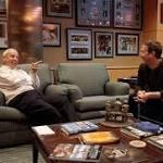 Facebook creator Mark Zuckerberg meets with Roy Williams, Coach K