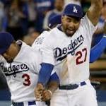 Padres blow 3-run lead and lose to Dodgers 8-6