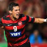 Western Sydney 1-0 Al-Hilal: Advantage Wanderers