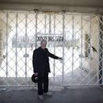 Survivors, veterans recall Buchenwald 70 years later