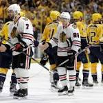 Blackhawks must stop living in the past, and look to the future