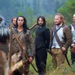 TV review: Raw new look at Pilgrims in Nat Geo's 'Saints & Strangers'