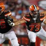 LIVE UPDATES: Cleveland Browns vs. San Diego Chargers