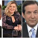 Amateur Hour: Chris Wallace and Mike Gallagher's Fat Jokes About Kelly Clarkson