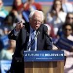 Stasi: Self-inflicted wound by Bernie Sanders