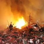 Prosecutor: Home explosion suspect tried to kill witness
