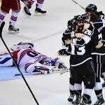 Duhatschek: Kings and Blackhawks continue to defy expectations