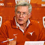 Sorting through the Texas coaching speculation; more mail