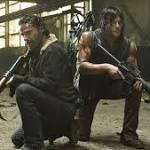 "'Walking Dead' Bosses: We're Not the ""Character Death Show"" But It's Part of Our ..."
