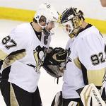 NHL Playoffs: Penguins notch 7-3 romp over Senators, take 3-1 series lead