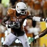 How it Happened: Horns Roll North Texas