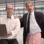 John McAfee resurfaces as ranting video star, mocks McAfee software