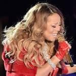 Caesars Palace Inks Mariah Carey