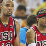 Rio Olympics: Ranking the seven US men's basketball teams since 1992 Dream Team