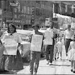 Famed SC Civil Rights Protesters to Have Records Erased