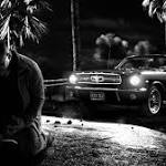 The Cars of 'Sin City: A Dame to Kill For' Drive Film's Hyperrealism
