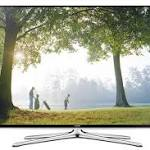 Samsung's spying smart TVs don't encrypt voice recordings sent over the ...