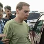 Edmonton man charged for allegedly posting Magnotta slaying video