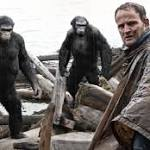 Dawn of the Planet of the Apes review – stylish installment no 2 for the prequel ...