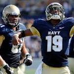 Army, Navy meet on field in era of uncertainty