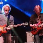 Grateful Dead Final Shows With Trey Anastasio Officially Sold Out