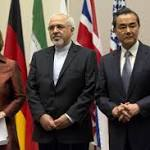 European firms size up Iran's post-deal potential