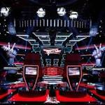 'The Voice' Season 8 Spoilers: The Coaches Heat Up As The Battle Rounds Begin