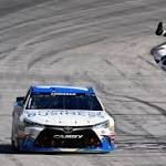 Toyota looks to continue season dominance in Sunday's race at Michigan International Speedway