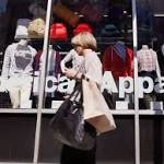 More drama at American Apparel as turnaround expert named new interim CEO